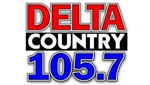 Delta Country 105.5