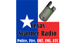 Ector County Sheriff and VFD Dispatch