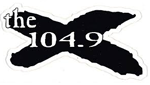 The X 104.9